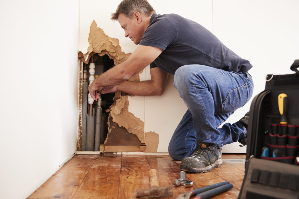 Signs You Need Odor Detection Services