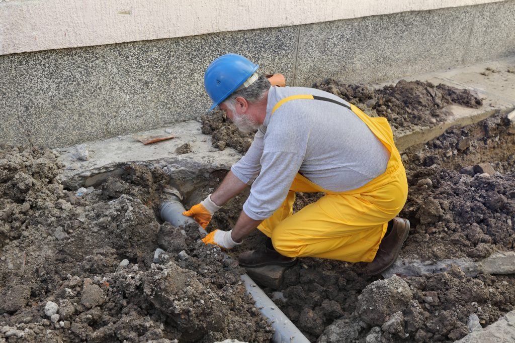 What Causes Clogging in Your Sewer Line