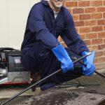 drain cleaning services in Sarasota, FL