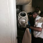 Trenchless pipe lining in Las Vegas, NV