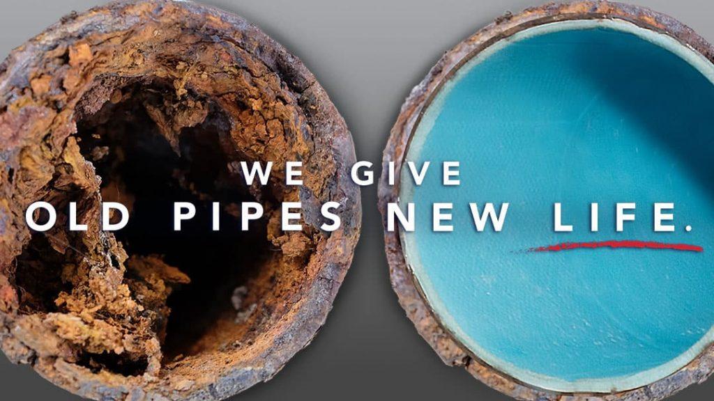 pipe lining in Long Beach, CA