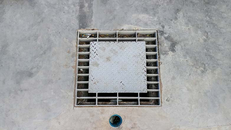 storm drain cleaning in San Diego, CA