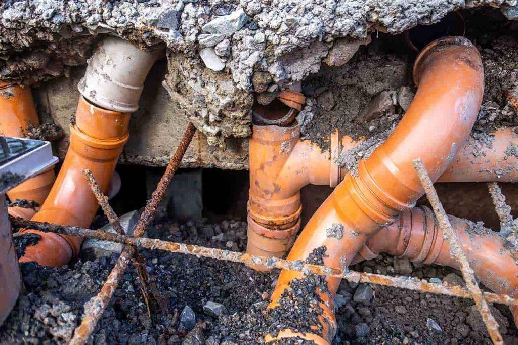 pipe repair in Las Vegas, NV